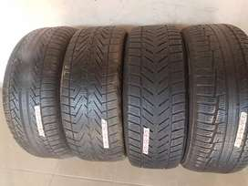 Tyres size 235/55/R17