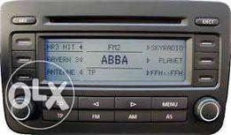 Ремонт аудио техники разкодировка автомагнитол.