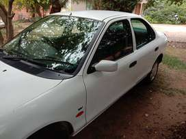 Clean 1999 Ford Mondeo for sell, everything in and out very clean