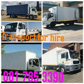 Movers service furniture and rubble