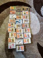 Сірники колекційні радянські,філуменія