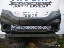 Renault Trafic 3 бампер 14-18р.р. 620223380R