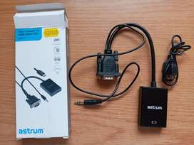 Save R110 - Laptop/PC to HDMI Screen/Monitor