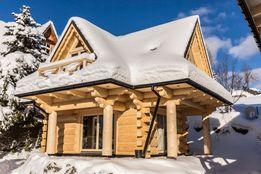 Domek w górach Zakopane Kościelisko weekend Majowy