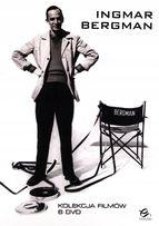 kolekcja filmów Ingmara Bergmana, 6 filmów dvd