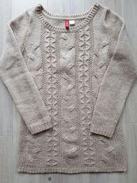 Sweter H&M r.S stan bardzo dobry