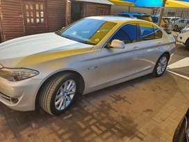 BMW 520d immaculate 2013
