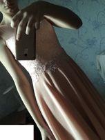 Платье вечернее, выпускное, нарядное