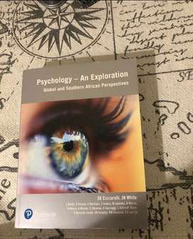 Psychology - An exploration: Global and Southern African Perspectives