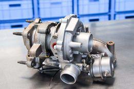 Regeneracja A3 1.9 Tdi 105 Km 751#851 Audi Turbo