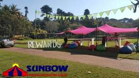 Sunbow Tents Manufacture