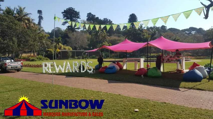 Sunbow Tents Manufacture 0