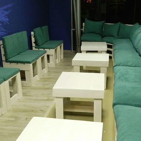 Диваны лофт, столы loft.Дешёвая Мебель для зон отдыха, Кальянный,кафе Киев - изображение 6