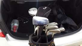 Emaculate Golf Clubs for Sale