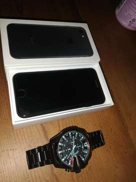 Iphone and Diesel watch to swop for Samsung note 8,9 or 10