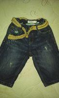Шорти джинсові Detroit. р. 134