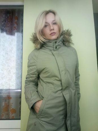 Куртка, парка Вышгород - изображение 5