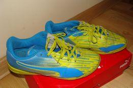buty sportowe halówki Puma Meteor Sala LT