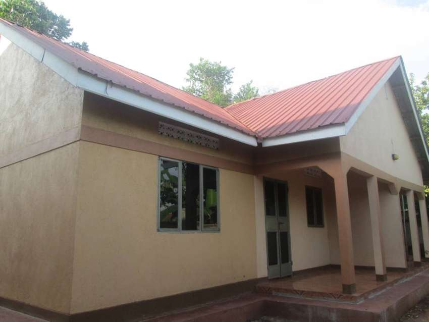 Self contained two bed room house in Kito, Kirinnya along Wasswa Road 0