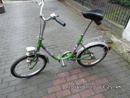Sprzedam rower Romet UNIDAL