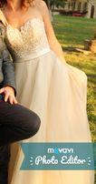 Свадебное платье новая модель 2018 года