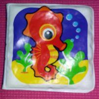 Книжечка для ванной (Playgro)
