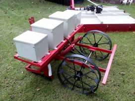 2 Row Maize Planter Brand New