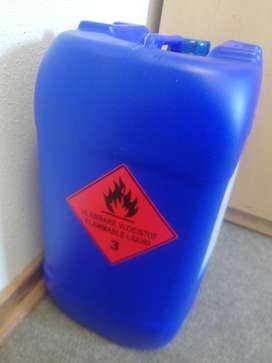 25litre alcohol based hand sanitizer for sale