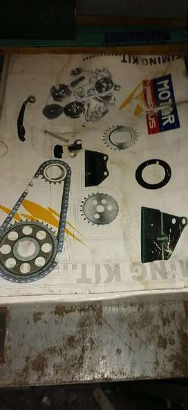 Nissan 1400 Timing chain kit