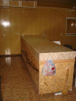 стол деревянный верстак козел козлик барная стойка осб влагостойкое бу