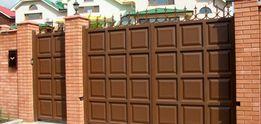 Ворота Калитки под заказ
