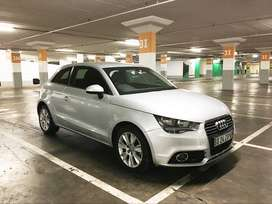 Audi A1, Bluetooth, excellent condition