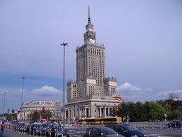 Hostely w Warszawie od 16 zlotych/doba