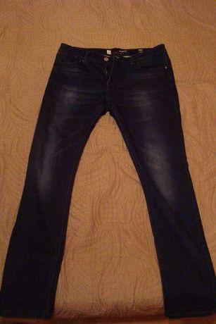 Spodnie jeansowe Diverse Wągrowiec - image 4