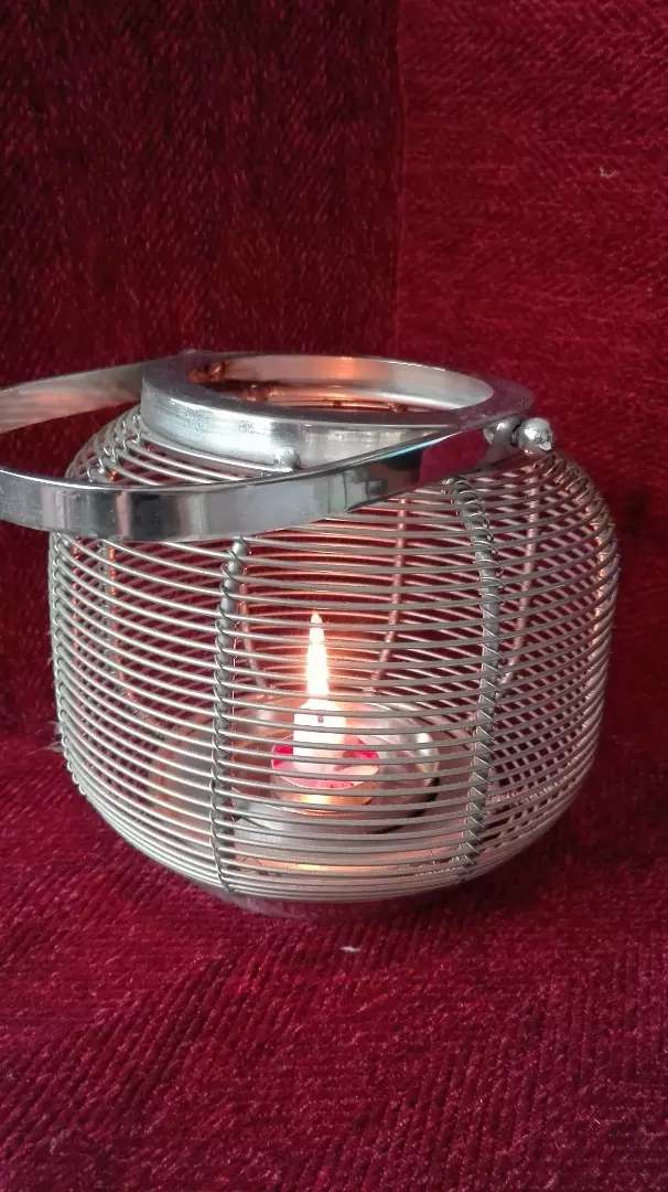 Candle holder 0