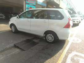 Toyota Avanza XS automatic available now for sale in perfect condition