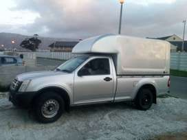 Isuzu kb250 for sale R59999