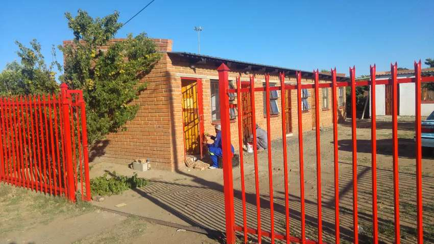 Room for rental in bloemfontein Bergman 0