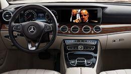 Mercedes NTG5 NTG5.5 VIM - GLC W222 W213 W205 W447 Odblokowanie Wizji