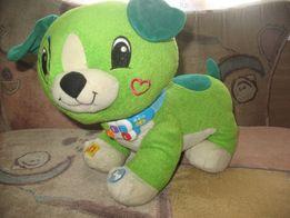 Leap Frog Интерактивный щенок Скаут многофункциональная игрушка