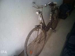 rower göricke zabytek