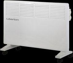 Новий обігрівач конвектор Liberton LEC 1000 AW (10 кв. м.)
