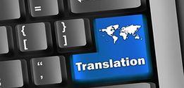 Письменные и устные переводы (английский язык) Переводчик