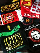 Manchester United+niespodzianki :)