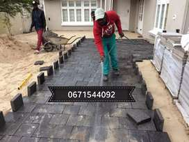 FN BRICK AND SLAB PAVING