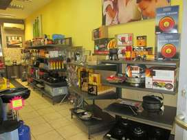 Gas Retail Business for Sale