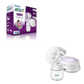 Avent electric breastpump