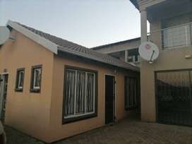 Affordable 2 bedrooms for R4000