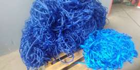 TOP QUALITY NETS (SOCCER NETS,BRICK NETS,CARGO NETS,POOL NETS E.T.C