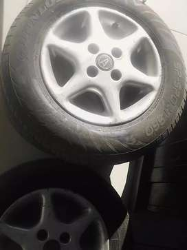 Size 13 wheels for sale